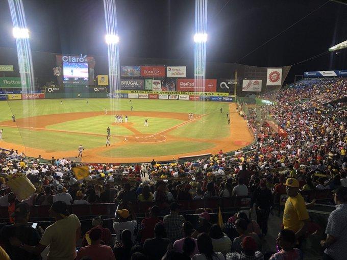 Plutarco Arias: la gente necesita del béisbol para distraerse  por impacto de COVID-19