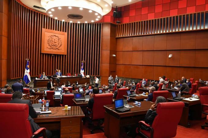 Presidente Luis Abinader pide al Senado escoger representante segunda mayoría para Consejo de la Magistratura